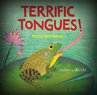 Terrific Tongues